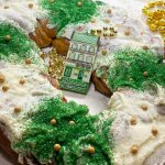 King Cakes now available at Galatoire's Restaurant Photo
